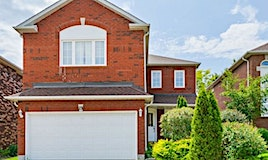23 Kerrison Drive, Ajax, ON, L1Z 1K1