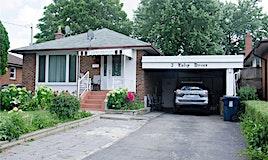 3 Tulip Drive, Toronto, ON, M1R 4W3