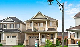 87 Brownridge Place, Whitby, ON, L1P 1W1