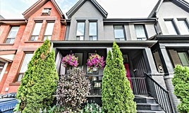 749 E Gerrard Street, Toronto, ON, M4M 1Y5