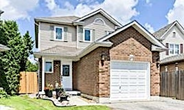 27 Mossgrove Court, Clarington, ON, L1E 1P4