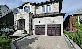 299 N Blantyre Avenue, Toronto, ON, M1N 2S6