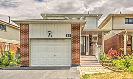 84 Sunburst Square, Toronto, ON, M1B 1R5