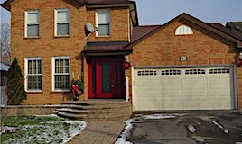45 Mearns Avenue, Clarington, ON, L1C 3K5