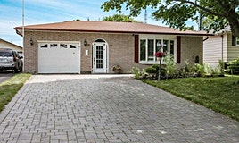 59 Taylor Road, Ajax, ON, L1S 2X5