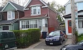 118 Ashdale Avenue, Toronto, ON, M4L 2Y9