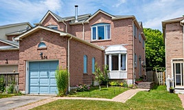 34 Gates Crescent, Ajax, ON, L1S 7C6