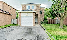 66 Chatfield Drive, Ajax, ON, L1T 2J9