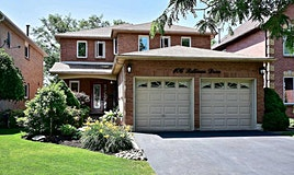 106 Sullivan Drive, Ajax, ON, L1T 3P2
