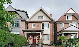 62 Columbine Avenue, Toronto, ON, M4L 1P5