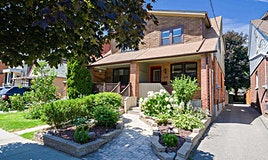 254 Torrens Avenue, Toronto, ON, M4J 2P5