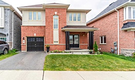 4 Kinrade Crescent, Ajax, ON, L1Z 0M6