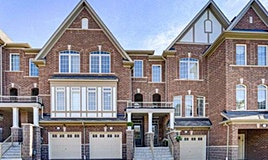 39 Graywardine Lane, Ajax, ON, L1Z 0R9