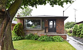82 Eastville Avenue, Toronto, ON, M1M 2N9