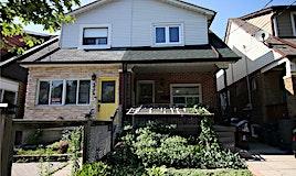 336 Springdale Boulevard, Toronto, ON, M4C 2A4