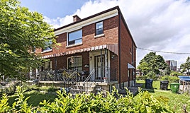 24 Weymouth Avenue, Toronto, ON, M4C 1R7