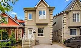 72 Torrens Avenue, Toronto, ON, M4K 2H8