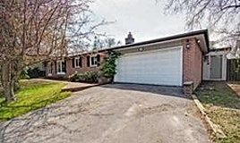 10 S Rotherglen Road, Ajax, ON, L1T 1N7
