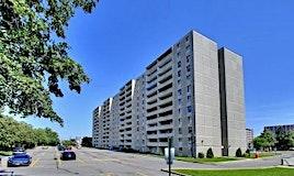 804-2 Glamorgan Avenue, Toronto, ON, M1P 2M8