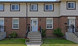 32-1230 Radom Street, Pickering, ON, L1W 3B8