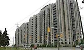 821-8 Mondeo Drive, Toronto, ON, M1P 5C7