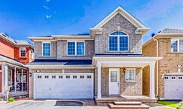 3 Flower Crescent, Toronto, ON, M1X 1V9