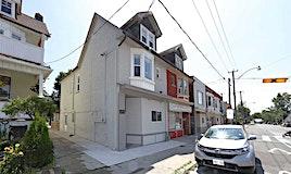 499 Jones Avenue, Toronto, ON, M4J 3G8
