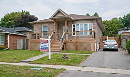 929 Dublin Street, Whitby, ON, L1N 1Y9
