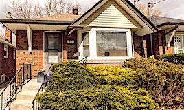 80 Wildwood Crescent, Toronto, ON, M4L 2K7