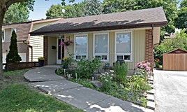 15 Glenmount Court, Whitby, ON, L1N 5M7