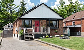 8 Little Rock Drive, Toronto, ON, M1M 3N6