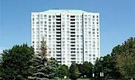 1502-5039 E Finch Avenue, Toronto, ON, M1S 5L6