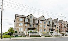 72-655D Warden Avenue, Toronto, ON, M1L 3Z5