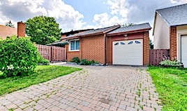 67 Leameadow Way, Toronto, ON, M1B 2P1