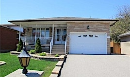 348 Preston Drive, Oshawa, ON, L1J 6Y7