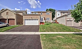 828 White Ash Drive, Whitby, ON, L1N 6V6