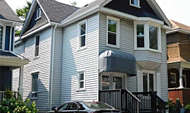 6 Wheeler Avenue, Toronto, ON, M4L 3V2
