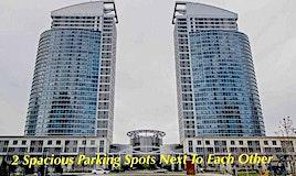 1807-38 Lee Centre Drive, Toronto, ON, M1H 3J7