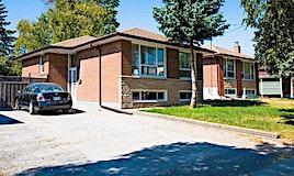 20 Sunmount Road, Toronto, ON, M1T 2A5
