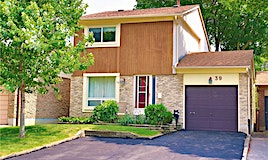 39 Ivanic Court, Whitby, ON, L1N 6E3