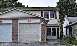 28 Grenbeck Drive, Toronto, ON, M1V 2H6