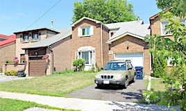 32 Sudbury Hall Drive, Toronto, ON, M1B 3H6