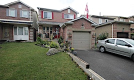 694 Sugar Maple Crescent, Whitby, ON, L1N 7W1