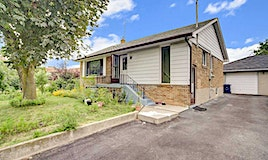 107 Hart Avenue, Toronto, ON, M1K 3H3