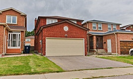 37 Fort Dearborn Drive, Toronto, ON, M1V 3A6