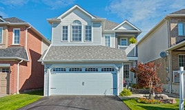 71 Sandford Crescent, Whitby, ON, L1R 2S1