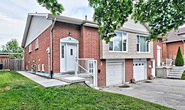 16 Mcgillivary Court, Whitby, ON, L1P 1A3