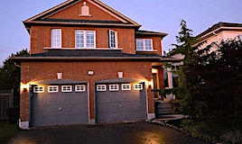 105 Baycliffe Drive, Whitby, ON, L1P 1V5