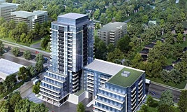 1201-3015 E Sheppard Avenue, Toronto, ON, M1T 3J9