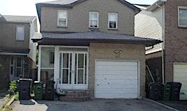 44 Whispering Willow Ptwy, Toronto, ON, M1B 4B3